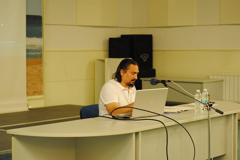 """Представяне на книгата """"Тракийското Писмо Декодирано V"""" във Варна"""